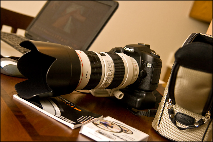digital wedding photographer canon professional lens