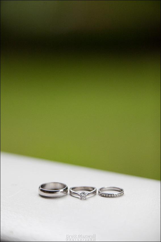 wedding rings, english inn, eaton rapids, michigan