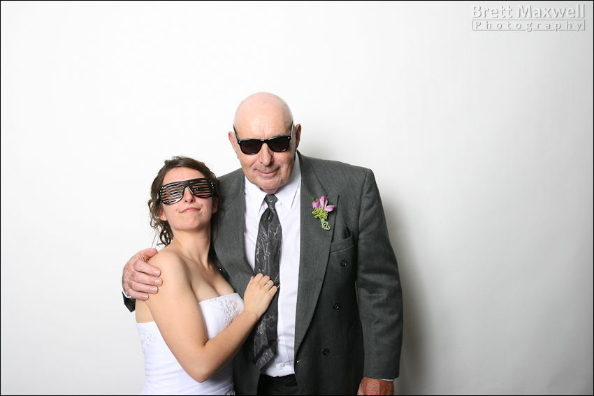 wedding photobooth near lansing michigan