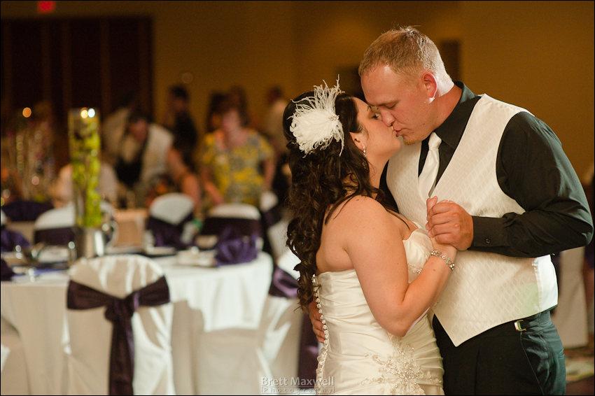wedding ceremony reception photos midland michigan