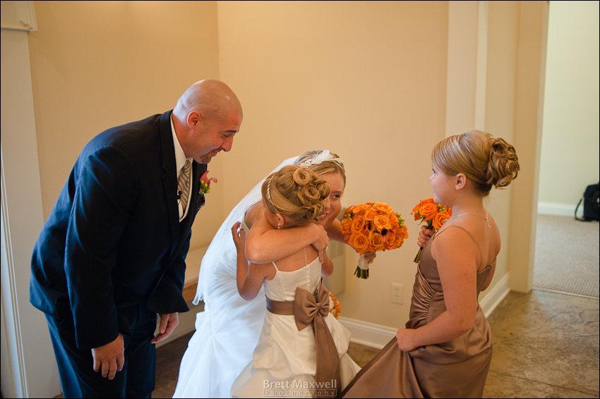 hawk hollow wedding