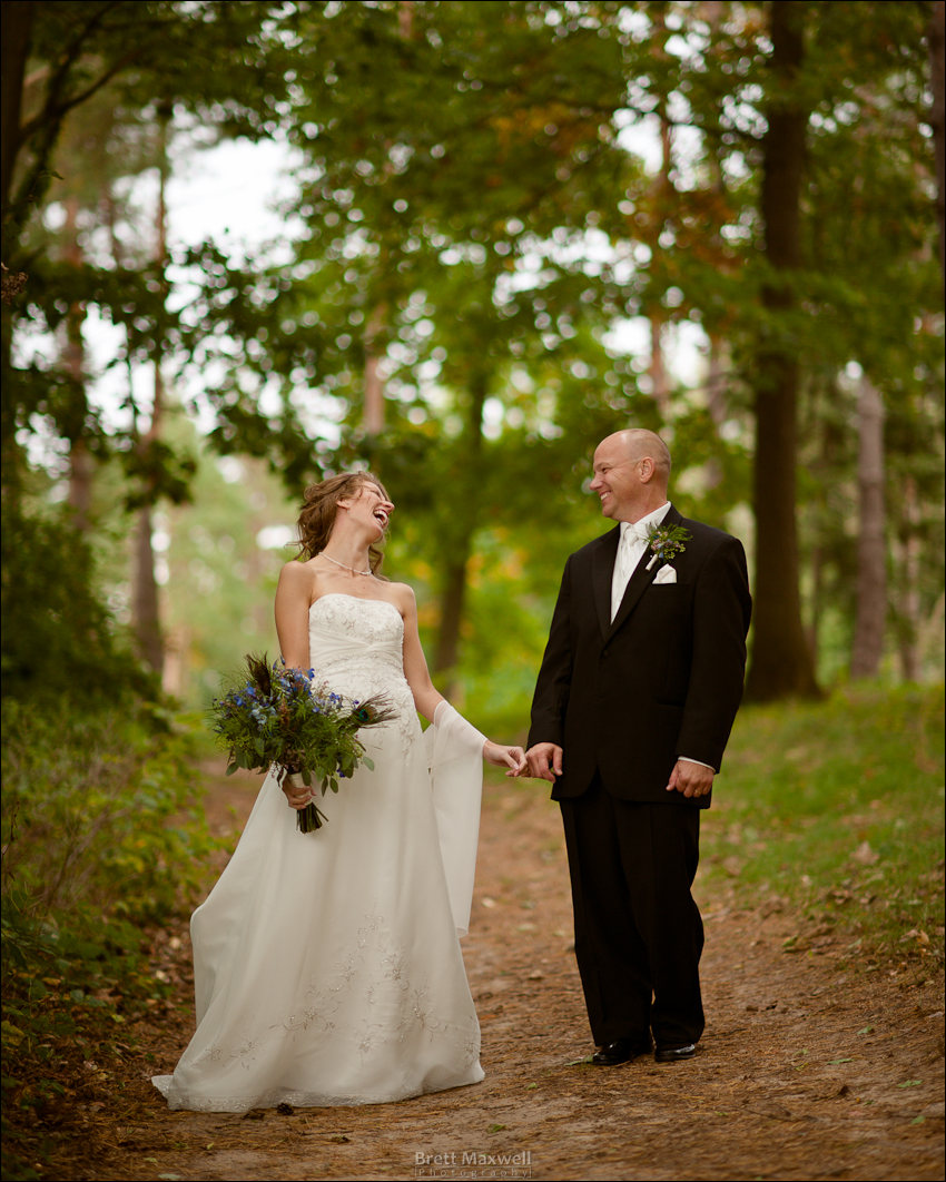 timber ridge wedding photos east lansing michigan