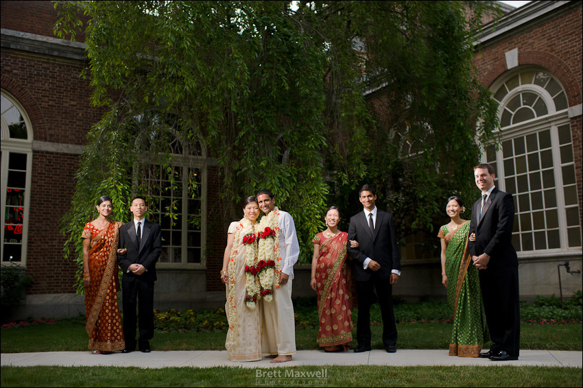 hindu wedding ceremony henry ford museum reception metro detroit