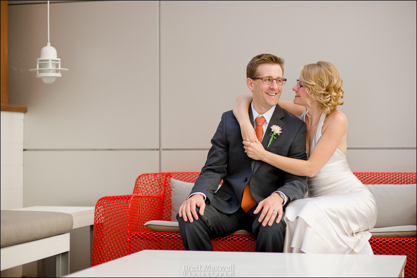 wedding photography portrait in grand rapids