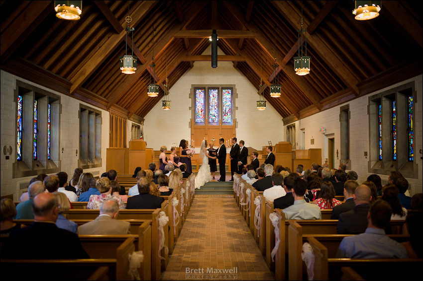 michigan state alumni chapel and union wedding